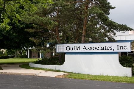 Guild Associates Dublin Headquarters