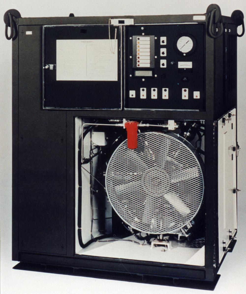 Field Medical Oxygen Generation and Distribution System (FMOGDS)